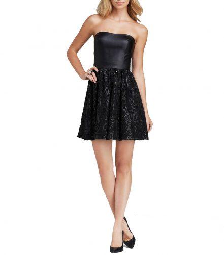 Aqua Brand Dress