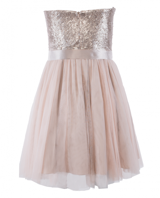 aqua_light_pink_champagne_sequin_bodice_strapless_party_dress_a-line_back