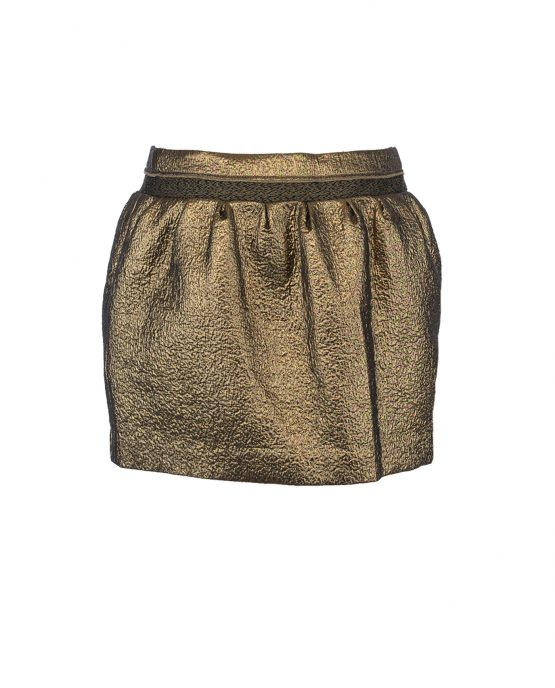 addie_jacquard_gold_skirt_dvf