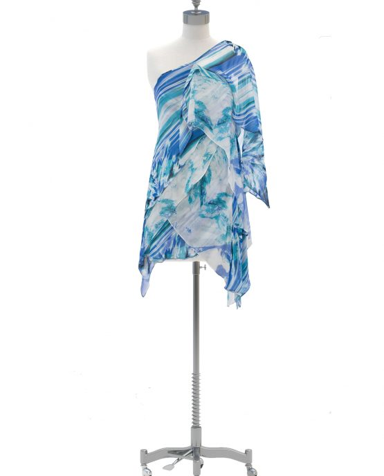 bcbg_blue_watercolor_asymmetrical_dress_bcbg_max_azria_maxazria-1