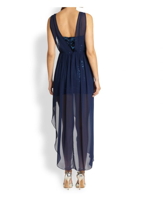 bcbg_max_azria_navy_blue_evening_gown_dress_cocktail_model001