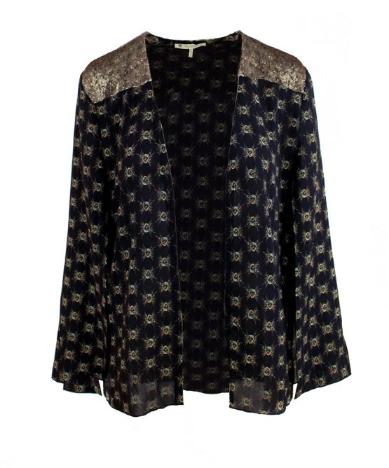 House Of Harlow 1960 House Of Harlow 1960 Top Jacket