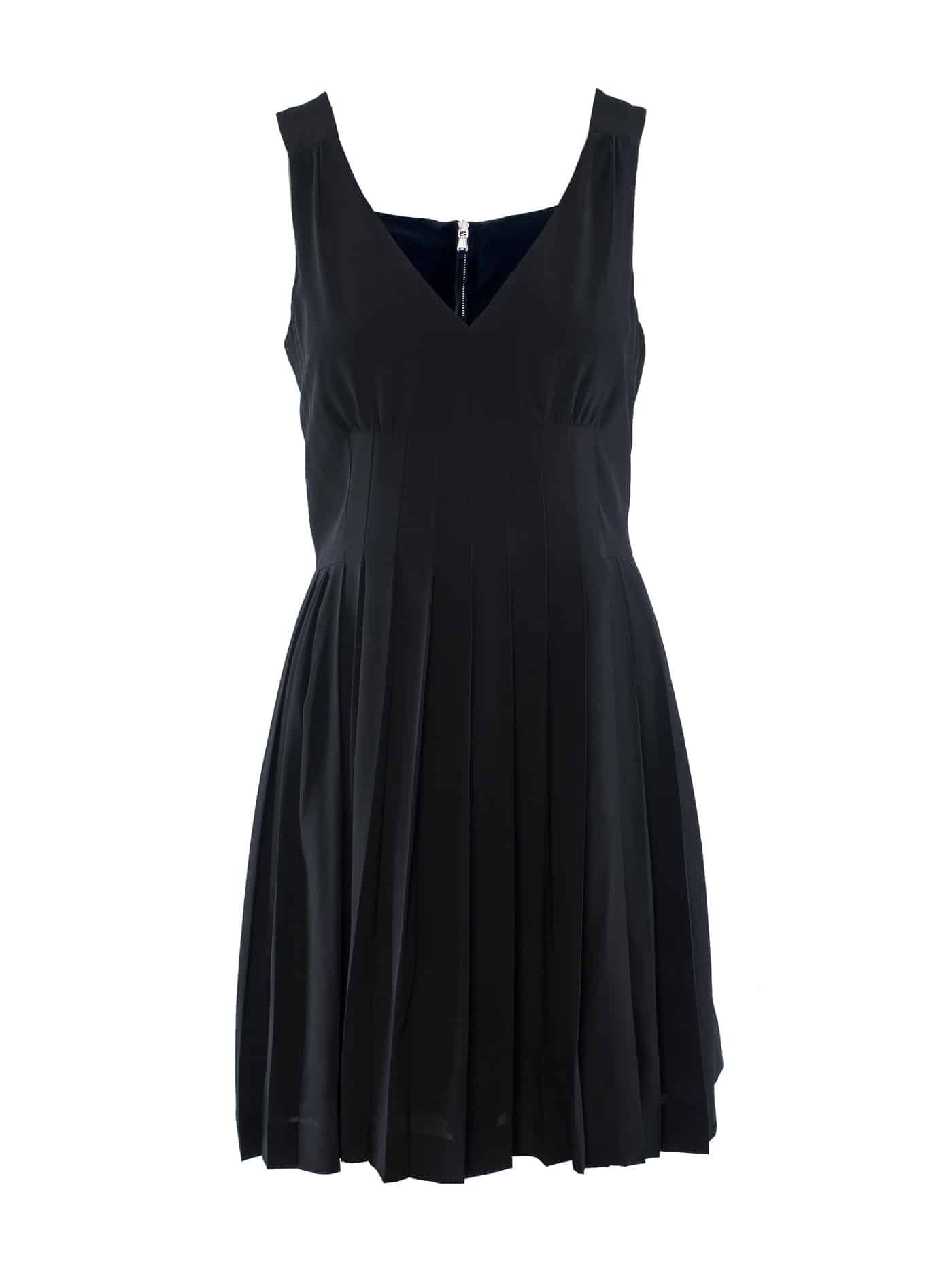 Black Marc Jacobs sleeveless cocktail dress - fEROSh