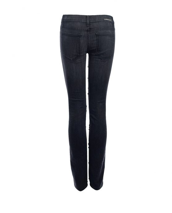 current_elliot_the_ankle_black_studded_skinny_jeans_back