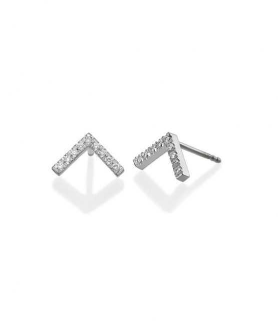 Diamond Stud Earrings Canada