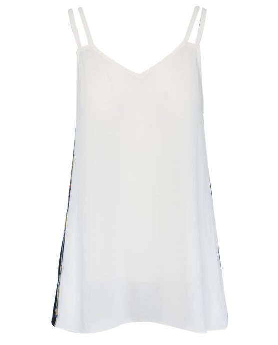 house-of-harlow-tripple-strap-tank-top-colorblock