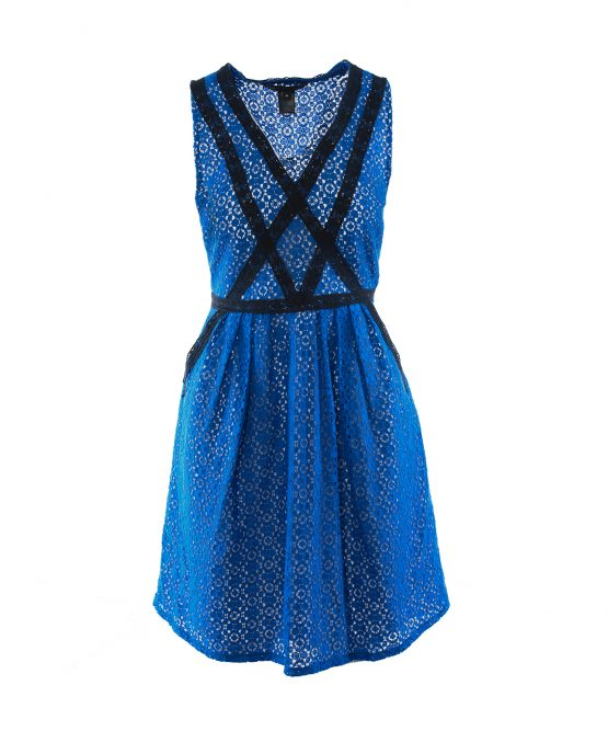 marc_jacobs_fit_and_flare_royal_blue_wear_to_work_dress