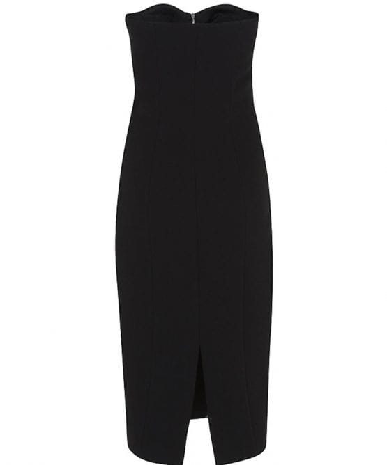 michael-kors-collection-quilted-panel-boucle-crepe-sheath-dress-back-555×668
