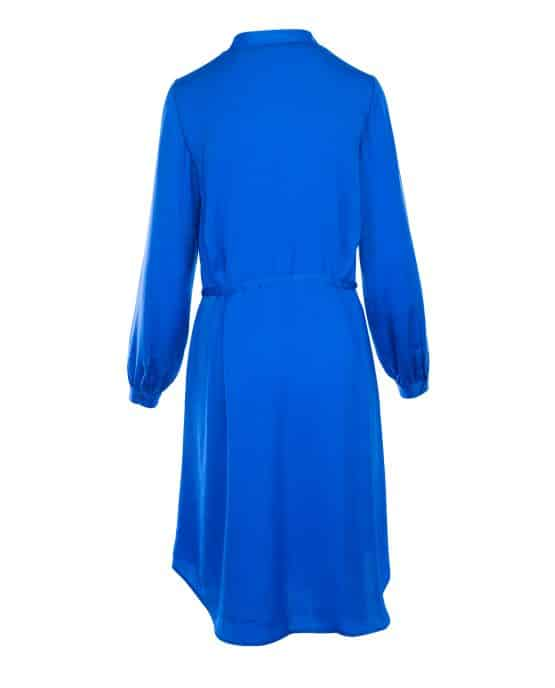 royal-blue-silk-longsleeve-dress-house-of-harlow-back