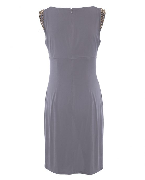 vince_camuto_studded_dress_grey_back-1