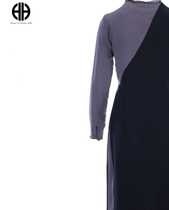 winter-kate-longsleeve-colorblock-maxi-dress-logo