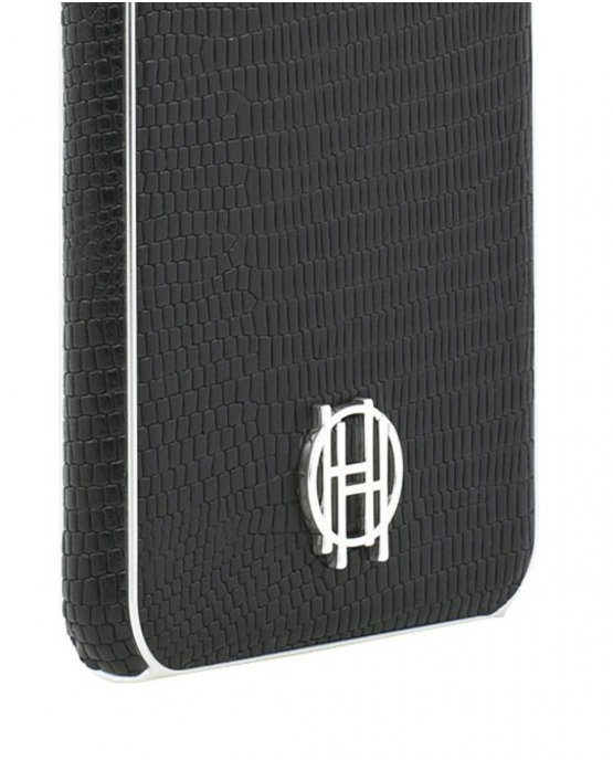 iPhone 6s Case, House of Harlow 1960 Black Lizard