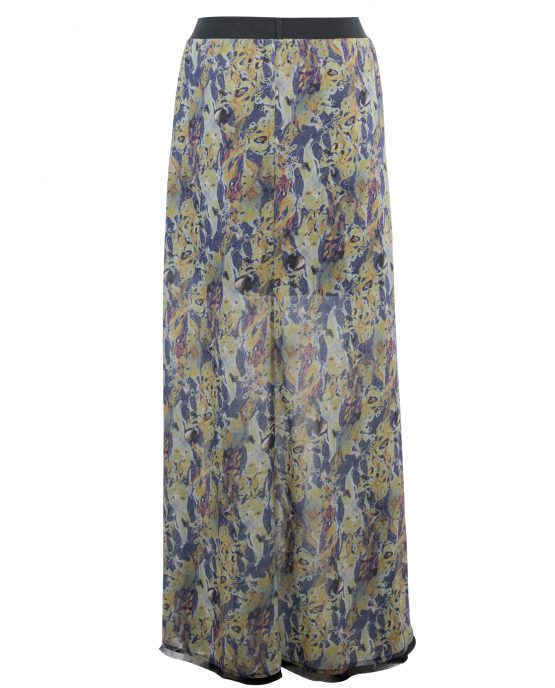 miracle-maxi-chiffon-oil-skirt-house-of-harlow-1960-back