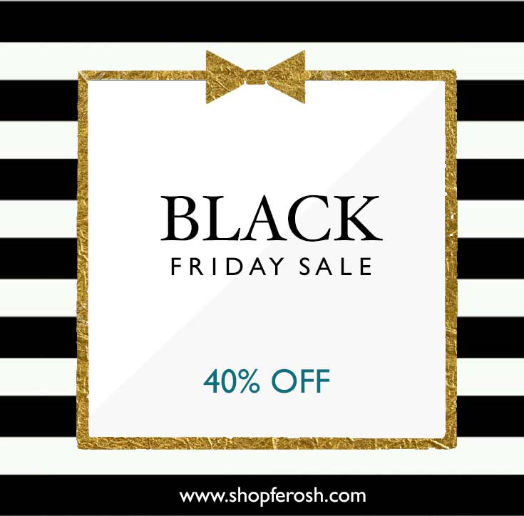 Black Friday Sale Designer Clothes
