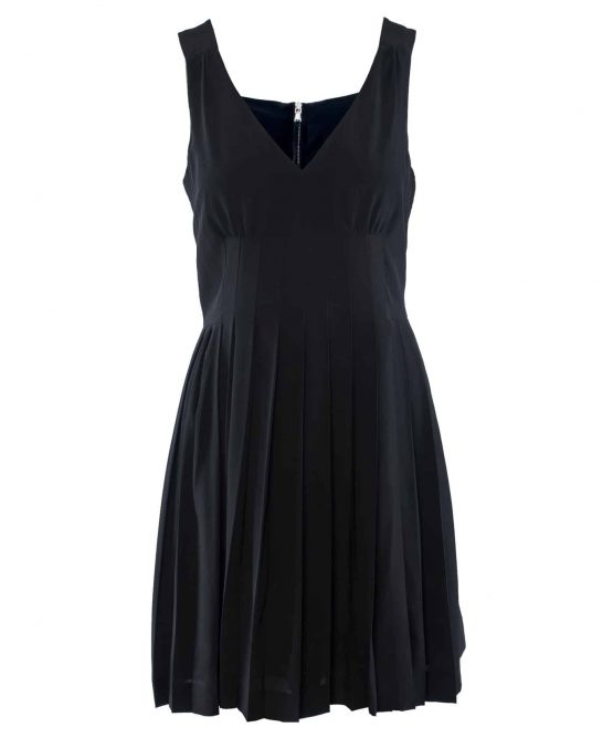 Marc Jacobs Sleeveless cocktail black
