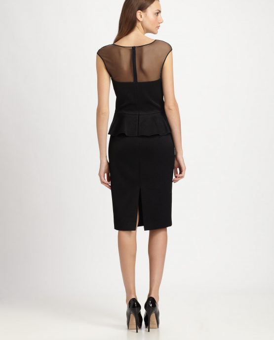 david-meister-black-sheerpaneled-peplum-dress-product-2-8191893-635890941