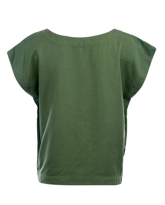 house-of-harlow-top-green-hht134-back