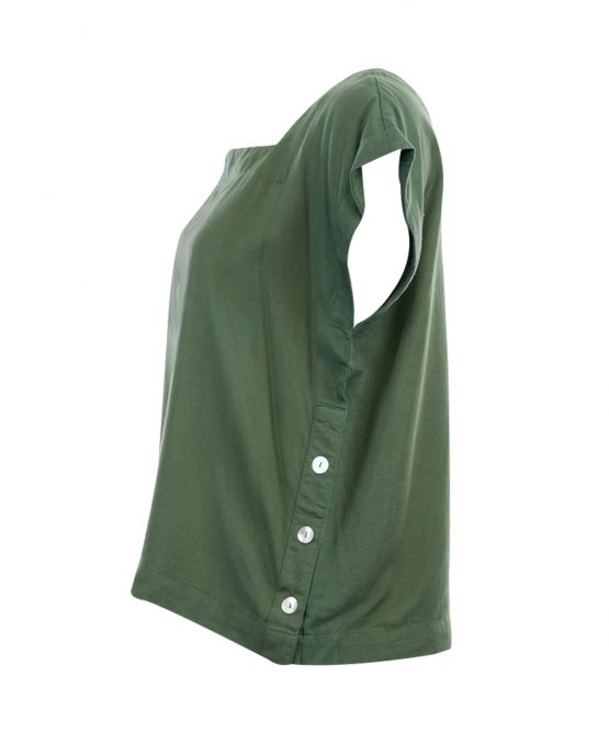 house-of-harlow-top-green-hht134-side