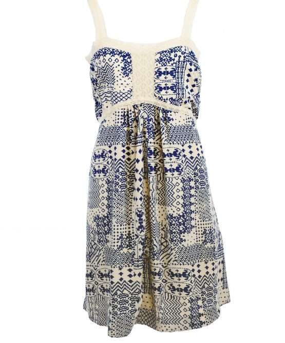 Aztec House Of harlow Dress