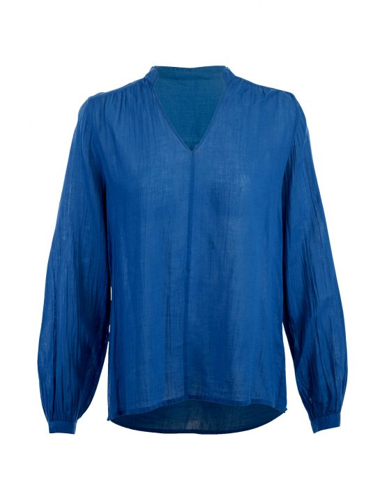 blue-house-of-harlow-longsleeve-blouse